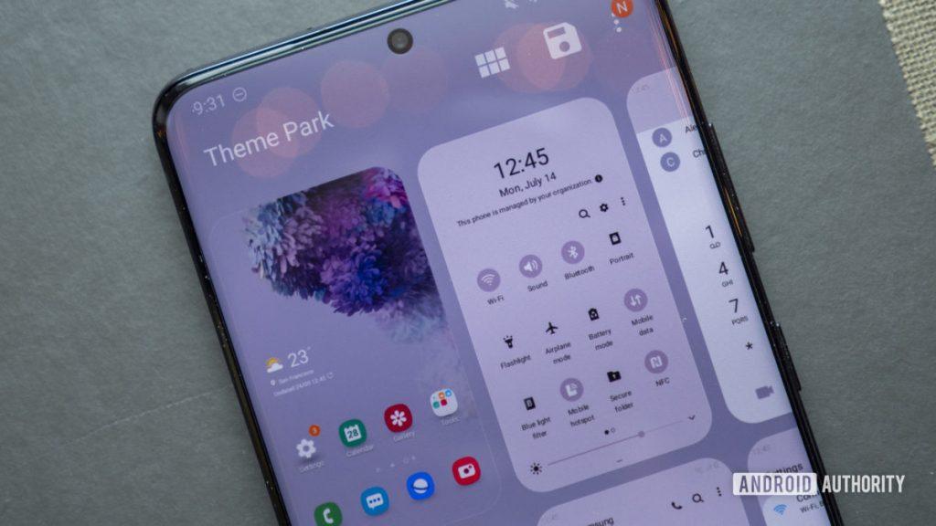 Samsung s20 plus