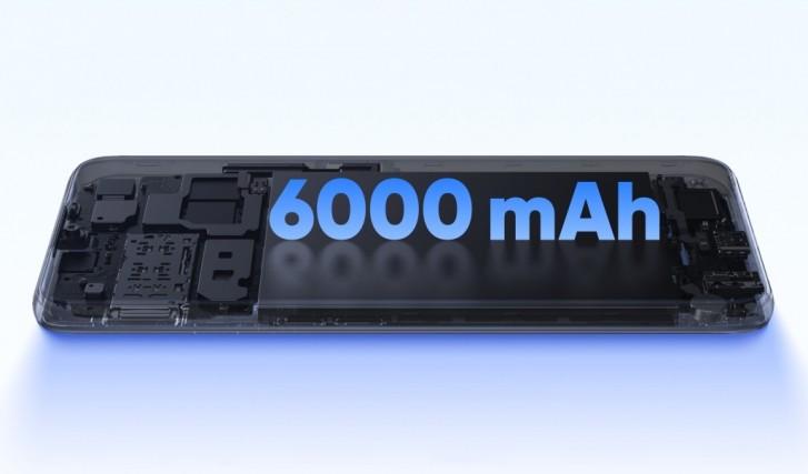 بطارية هاتف Realme C12 - ميكسيلز