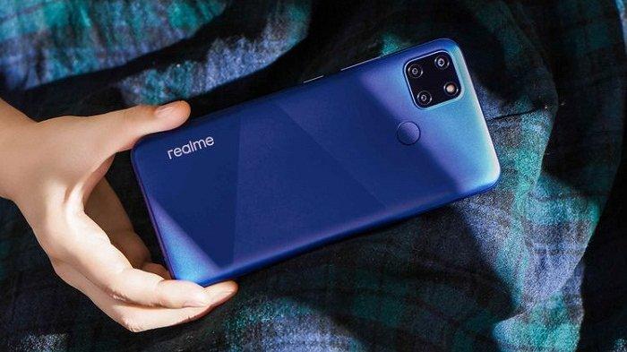 سعر هاتف Realme C12 - ميكسيلز