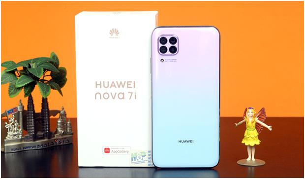 موبايل Huawei Nova 7i