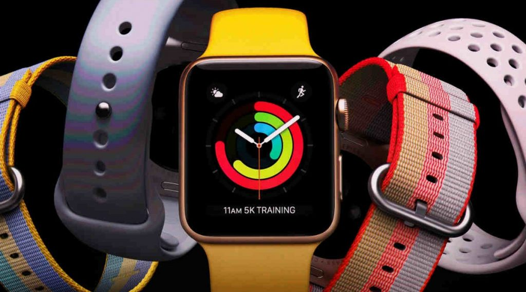 سعر ومواصفات Apple Watch SE