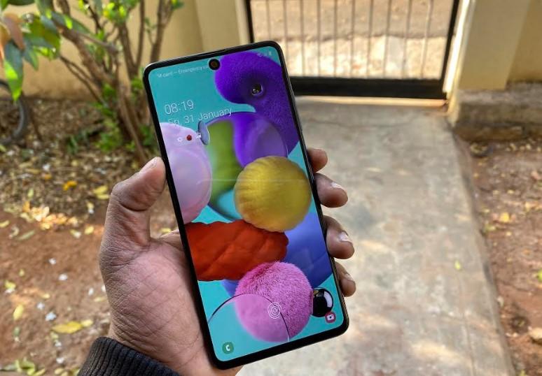 Samsung Galaxy M51 سعر