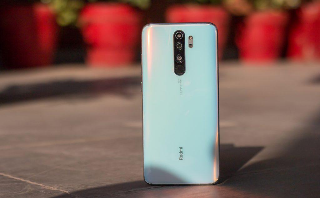 Redmi Note 8 Camera